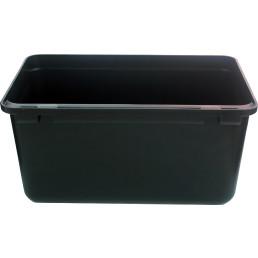 Servierwagen Besteckbehälter