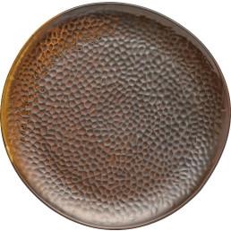 "Porzellanserie ""Rusty"" Teller flach Ø27,6cm"