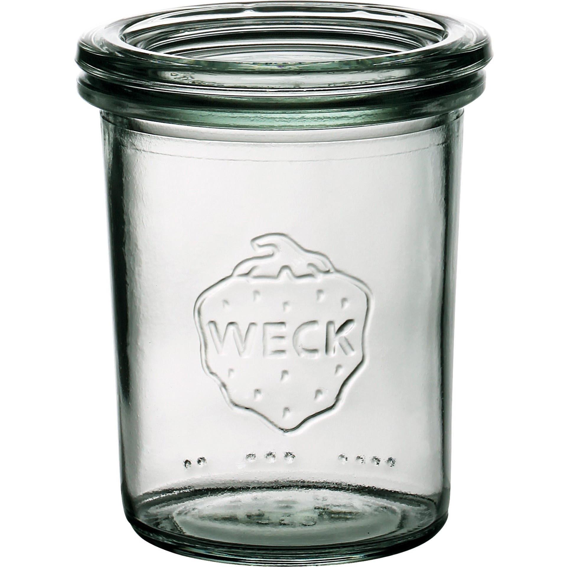 """Weckglas """"Mini-Sturz-Form Hoch"""" 160 ml"""