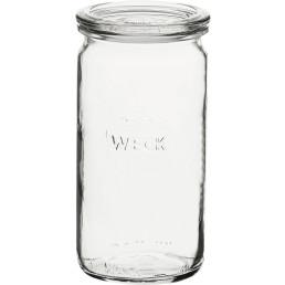 """Weckglas """"Stangenform"""" 0,34 l"""