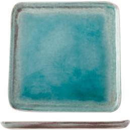 """Platte """"Lagune"""" 27,5 cm Steinzeug"""