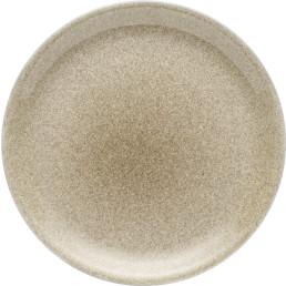 "Porzellanserie ""Shine"" Sahara Teller flach 24,5cm"