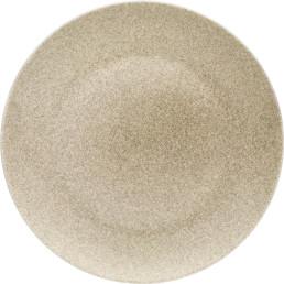 "Porzellanserie ""Shine"" Sahara Teller flach 31cm"
