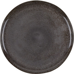 Spices Teller flach Ø 270 mm Black Pepper