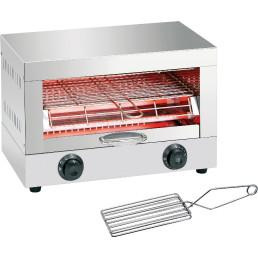 Toaster / Überbackgerät