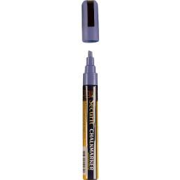 Kreidemarker 2-6 mm violett
