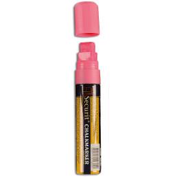 Kreidemarker 7-15 mm rosa
