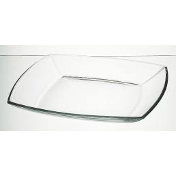 """Glasschale """"Tokio"""" flach 19,5 cm"""