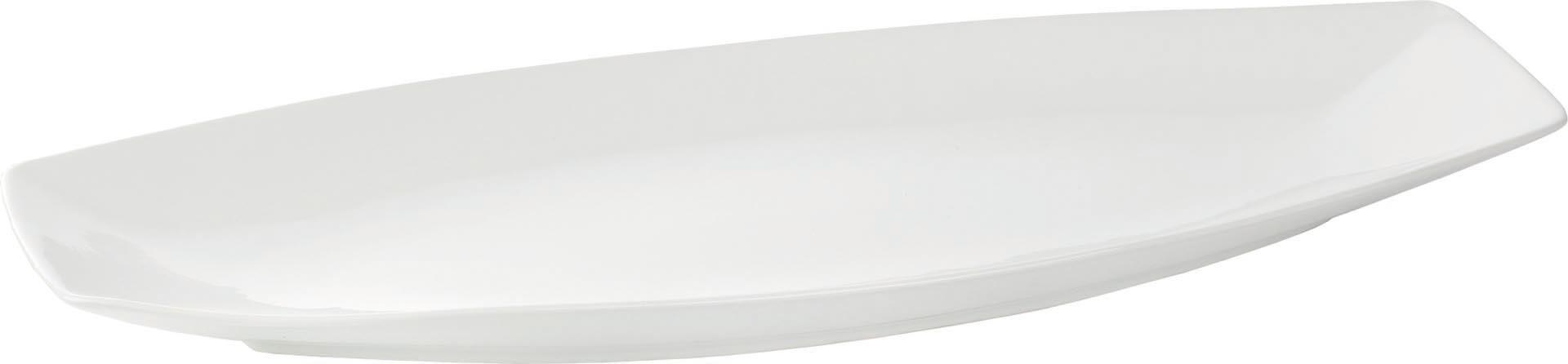 "Platte ""Convex"" 44,5 x 19 cm"
