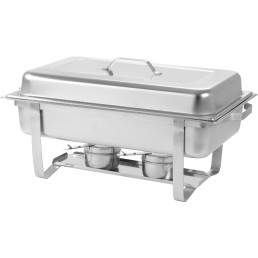 "Chafing Dish ""Twin Set"" GN 1/1 2er Set"