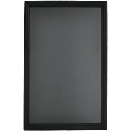 Wandtafel schwarz