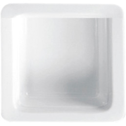 GN-Behälter Porzellan 1/6 65mm tief