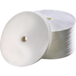 Filterpapier im 1000er Pack 19,5 cm