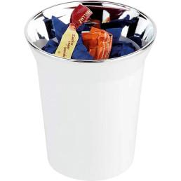 Tischabfallbehälter / Besteckbehälter