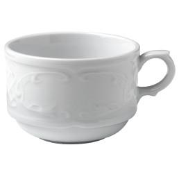 "Kaffeetasse ""Florina"" Hotelporzellan"