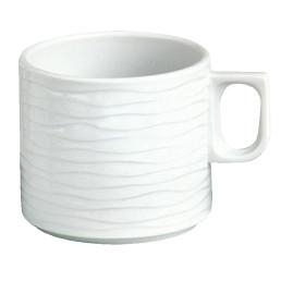 """Tasse obere Espresso """"curved"""""""