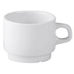 """Kaffeetasse """"Oslo"""" Hotelporzellan"""