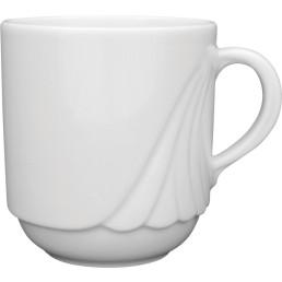 "Kaffeetasse ""Ambiente"" 0,26 l Hotelporzellan"