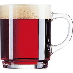 Tee- / Glühweinbecher