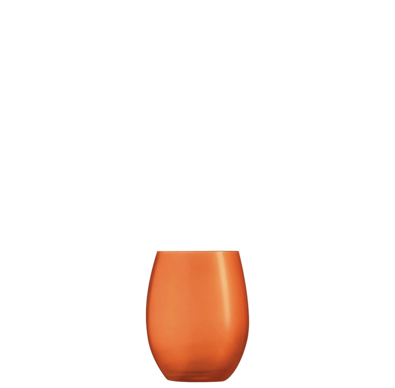 Primarific, Becher ø 81 mm / 0,35 l orange