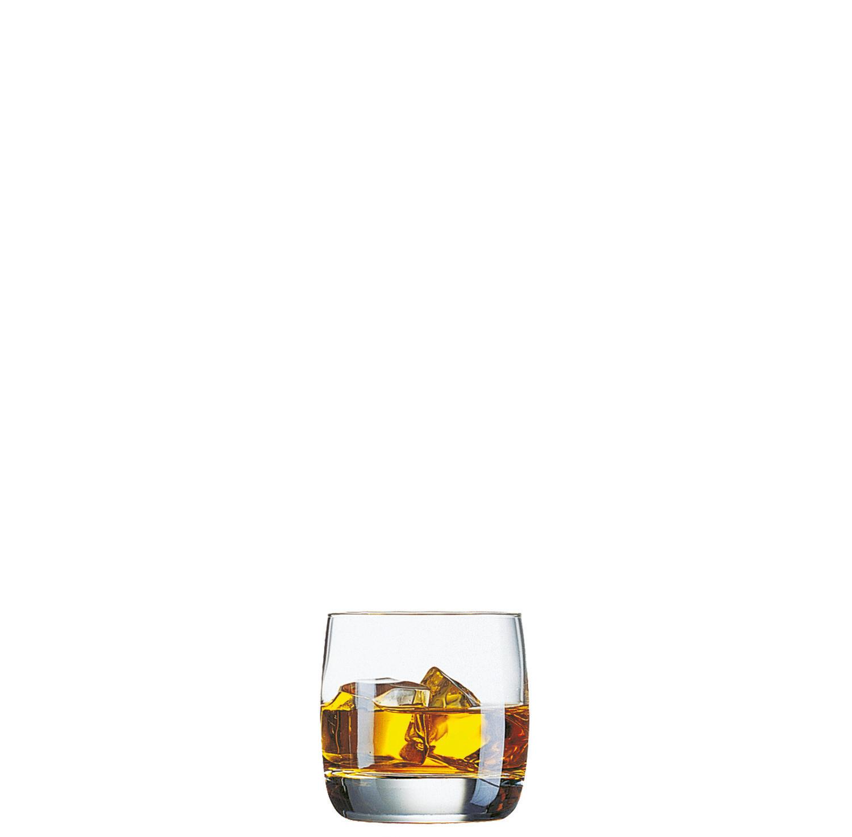 Vigne, Whiskyglas ø 75 mm / 0,20 l