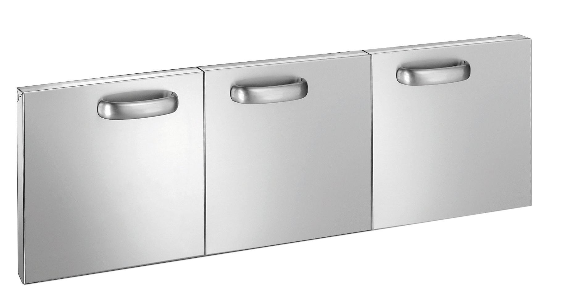 Tür Kit für Unterschränke 1100 mm / 390 x 440 x 40 mm