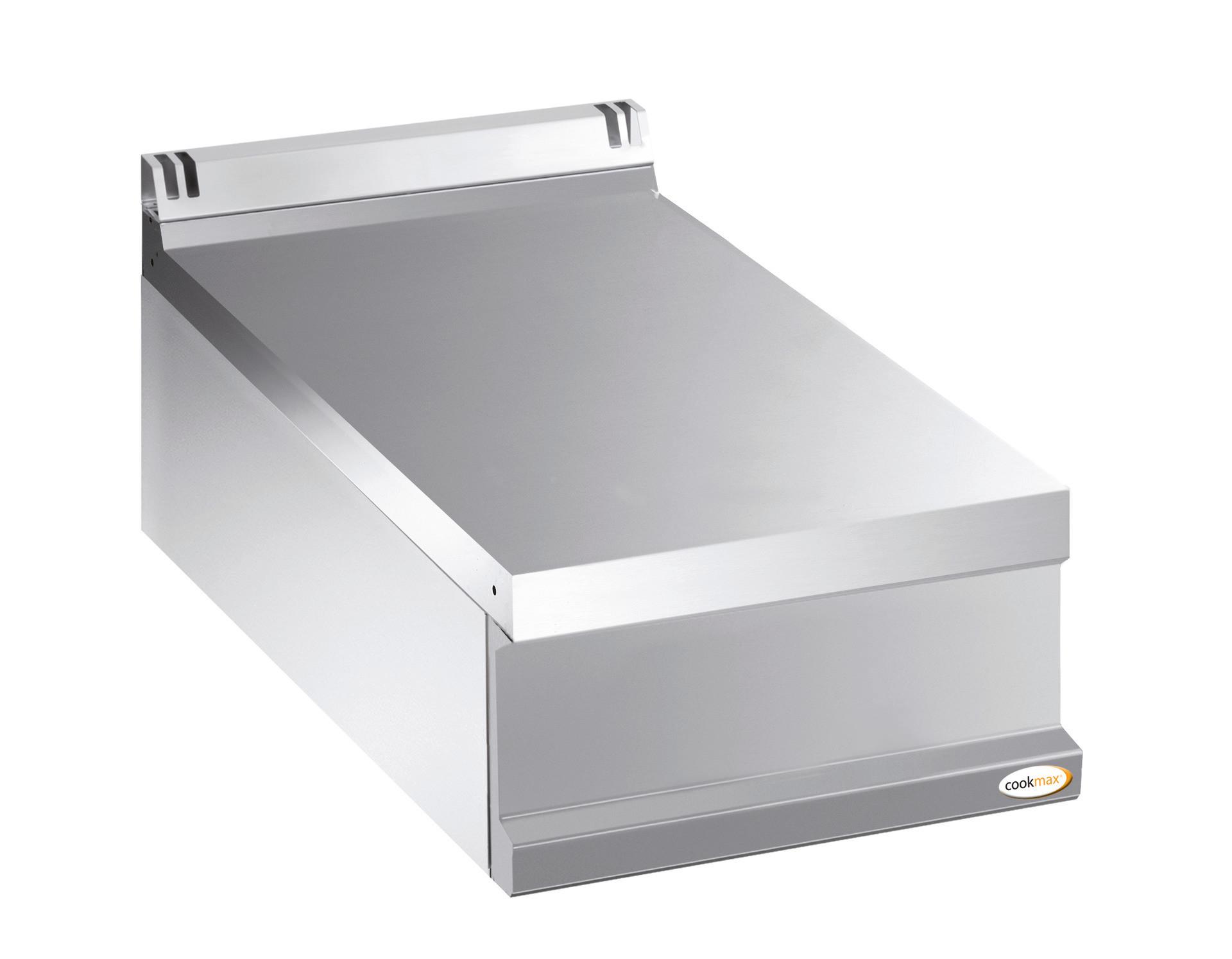 Neutralelement 400 x 700 x 250 mm ohne Schublade