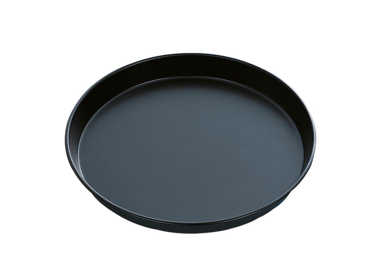 Pizzablech, Blaustahl, ø 200 mm