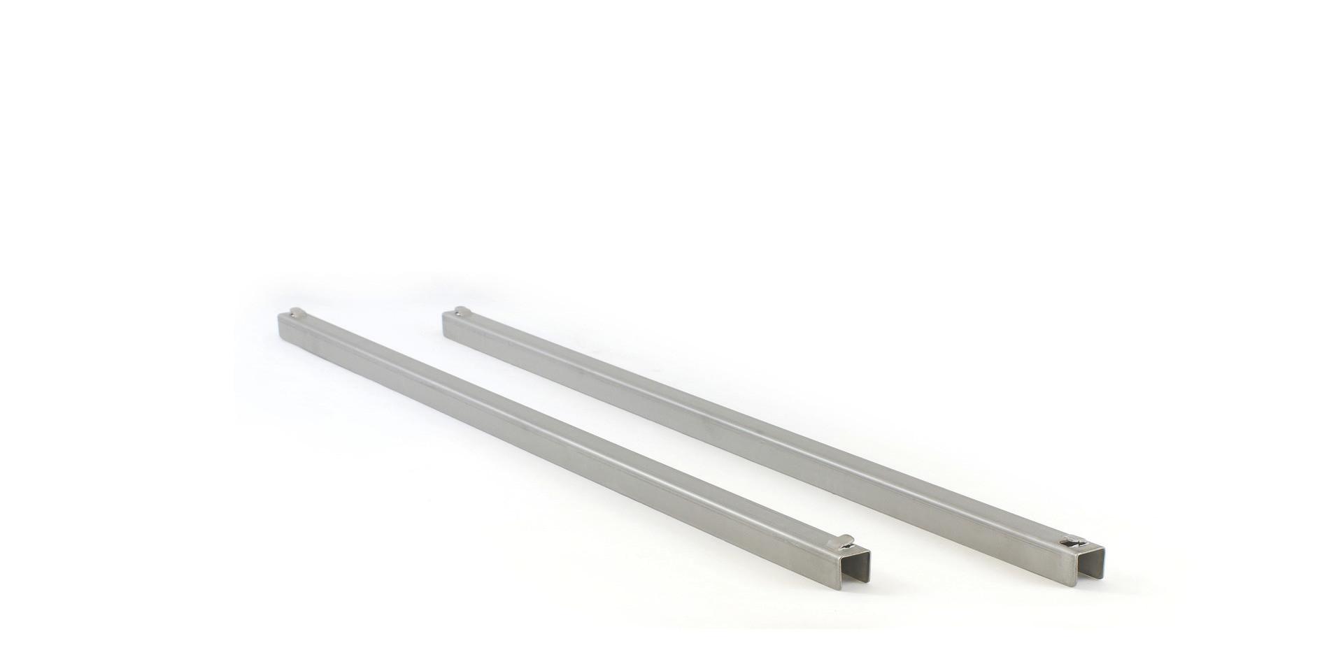 Schienen Paar für Kühl-  und TKschrank 621078, 621079, 622056, 622057