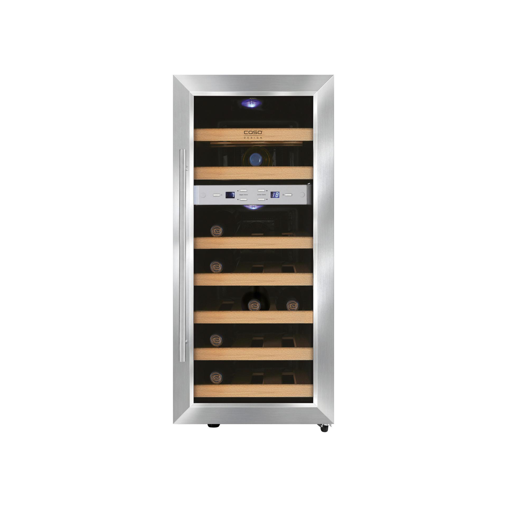 weink hlschrank 2 zonen 21 flaschen 340 x 555 x 830 mm hermann 360 online mehr als nur. Black Bedroom Furniture Sets. Home Design Ideas