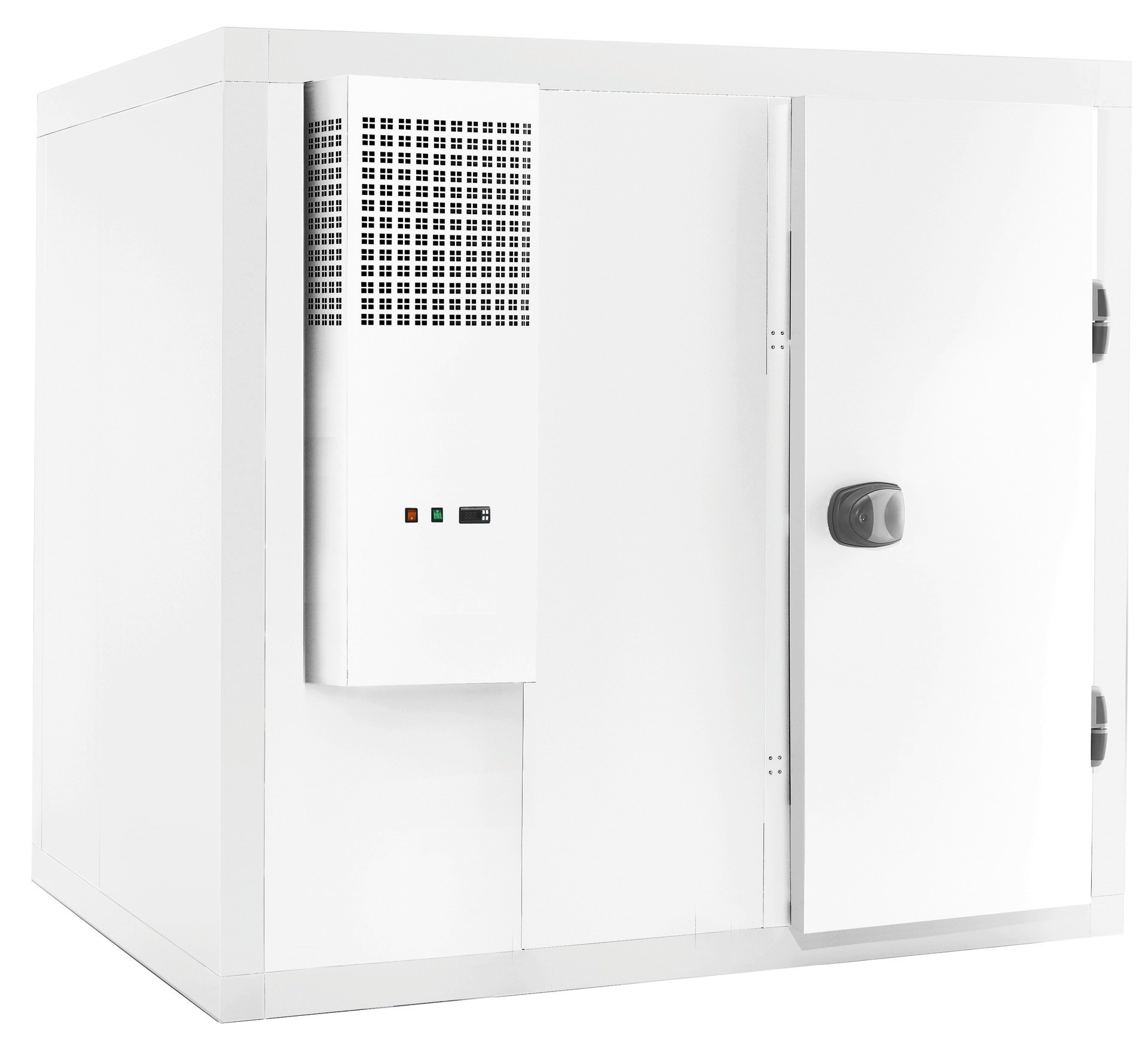 Kühlaggregat für Kühlzelle 661033
