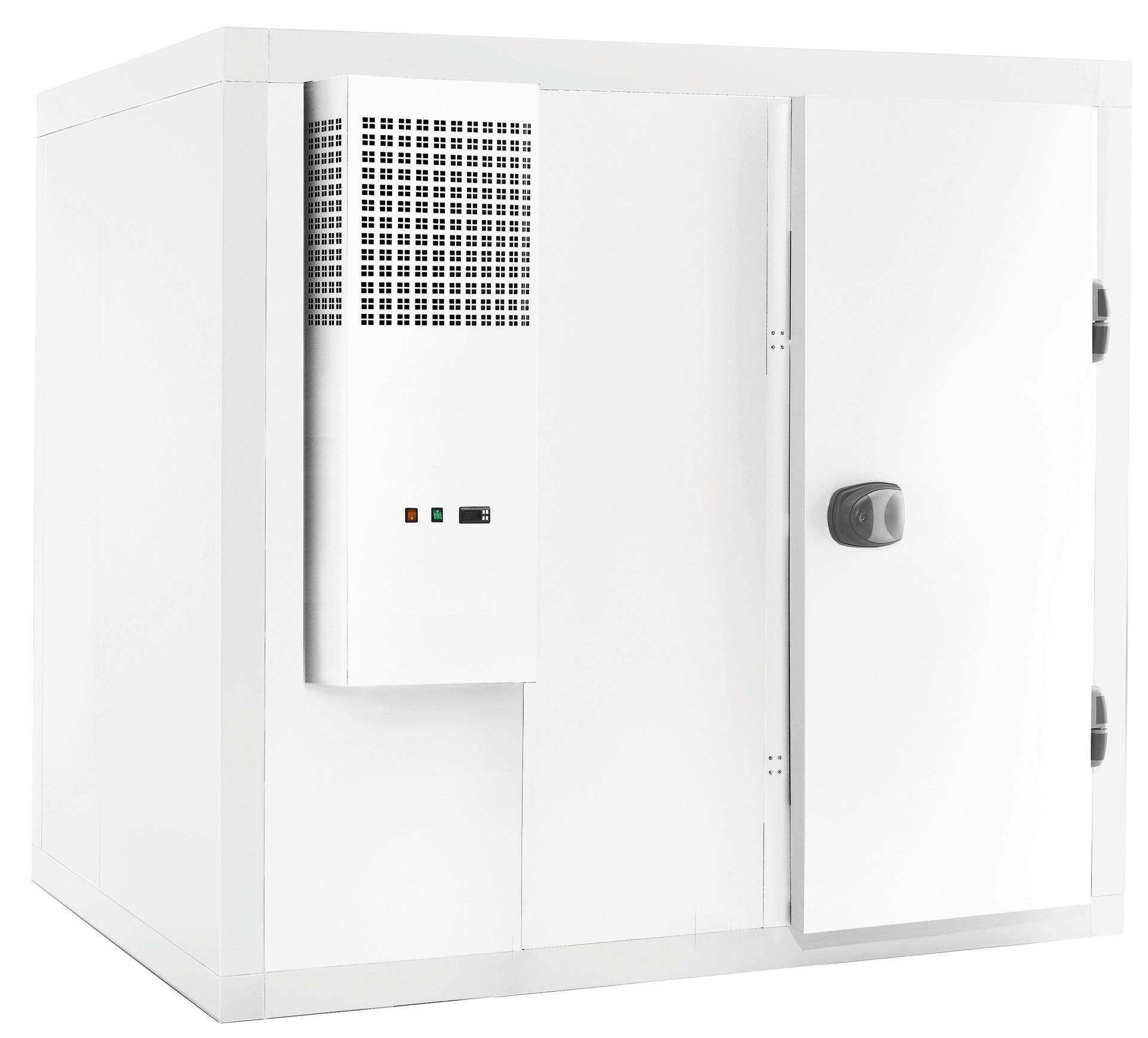 Tiefkühlaggregat für Kühlzelle 661034, 661035, 661038