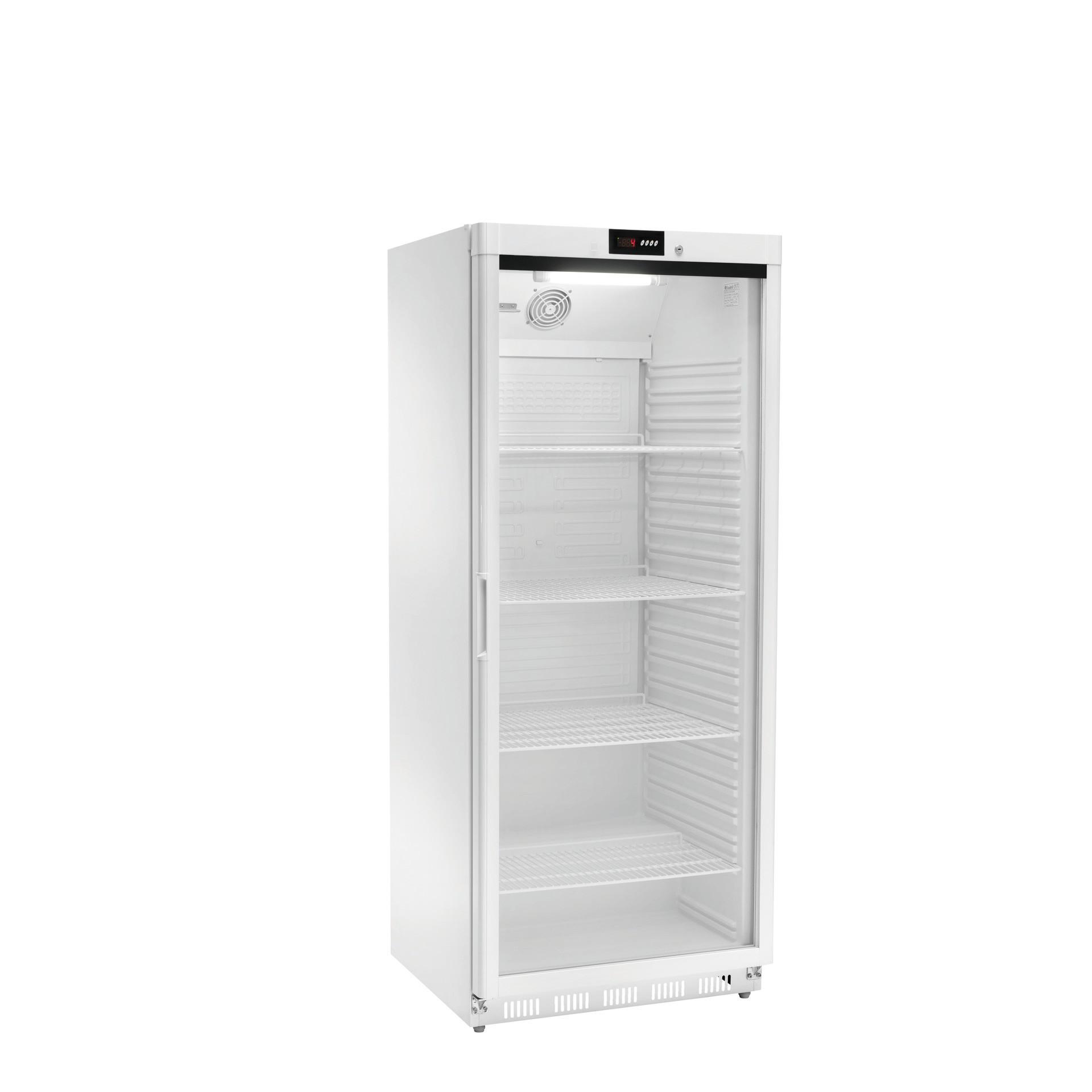 Kühlschrank weiß 580 l 777 x 710 x 1895 mm