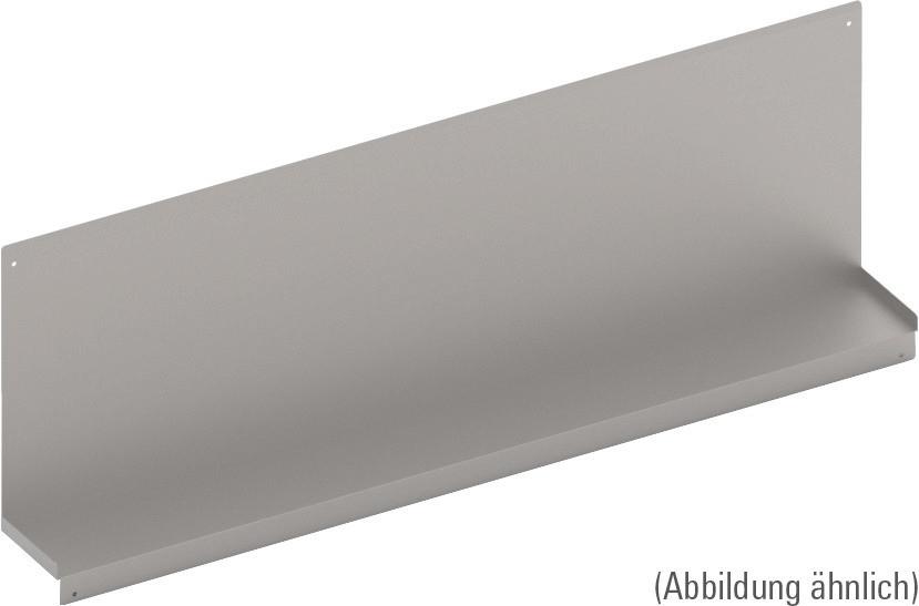 Spritzschutz für Ablauftisch 600 mm 810031