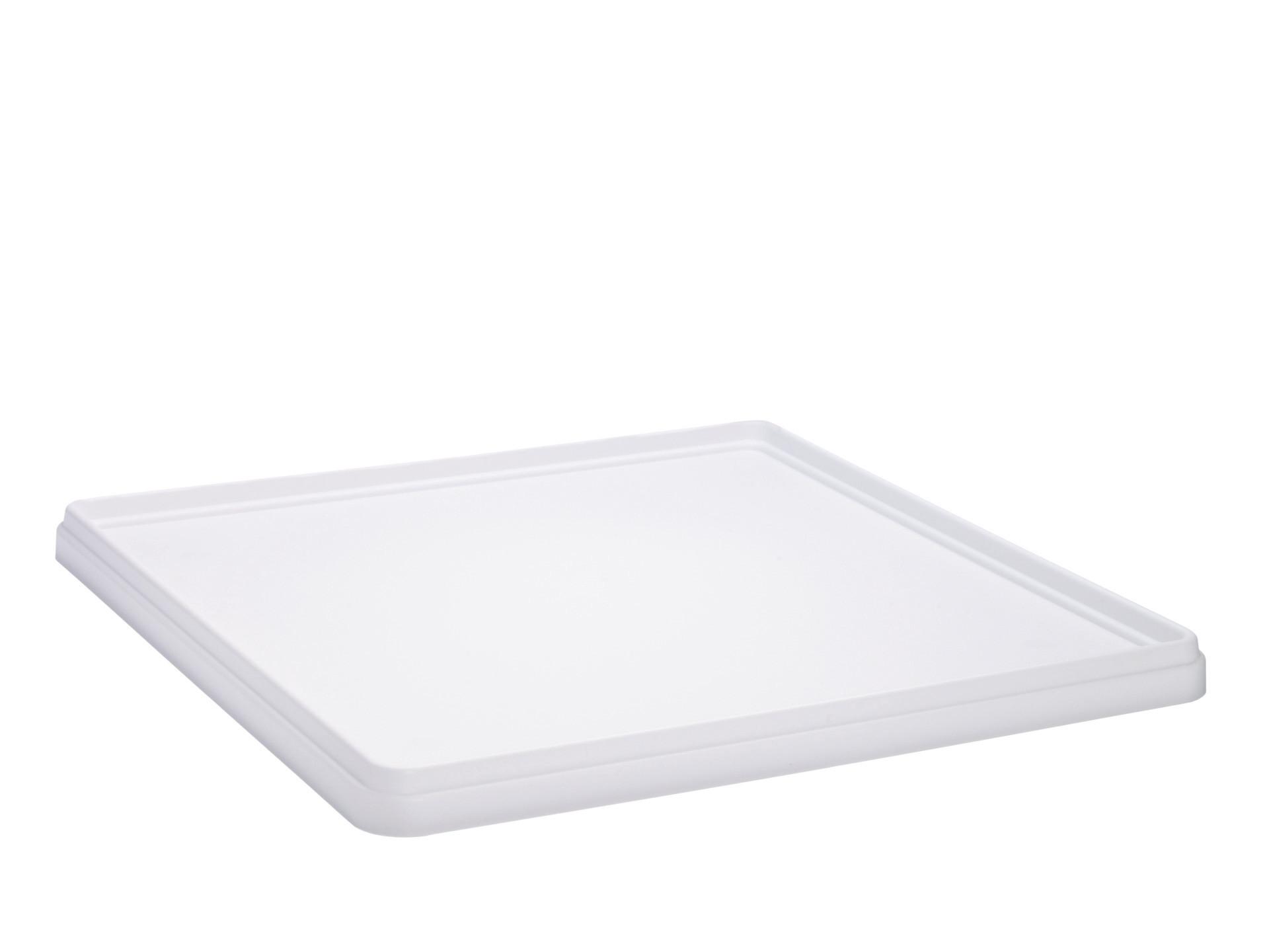 Deckel für Spülkörbe 500 x 500 mm