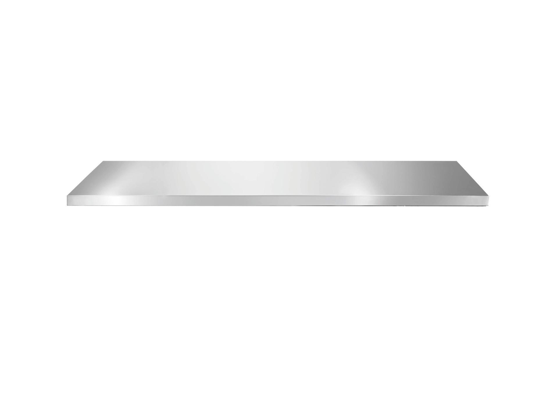 arbeitsplatte f k hltisch 1721 x 700 mm ohne aufkantung hase co. Black Bedroom Furniture Sets. Home Design Ideas