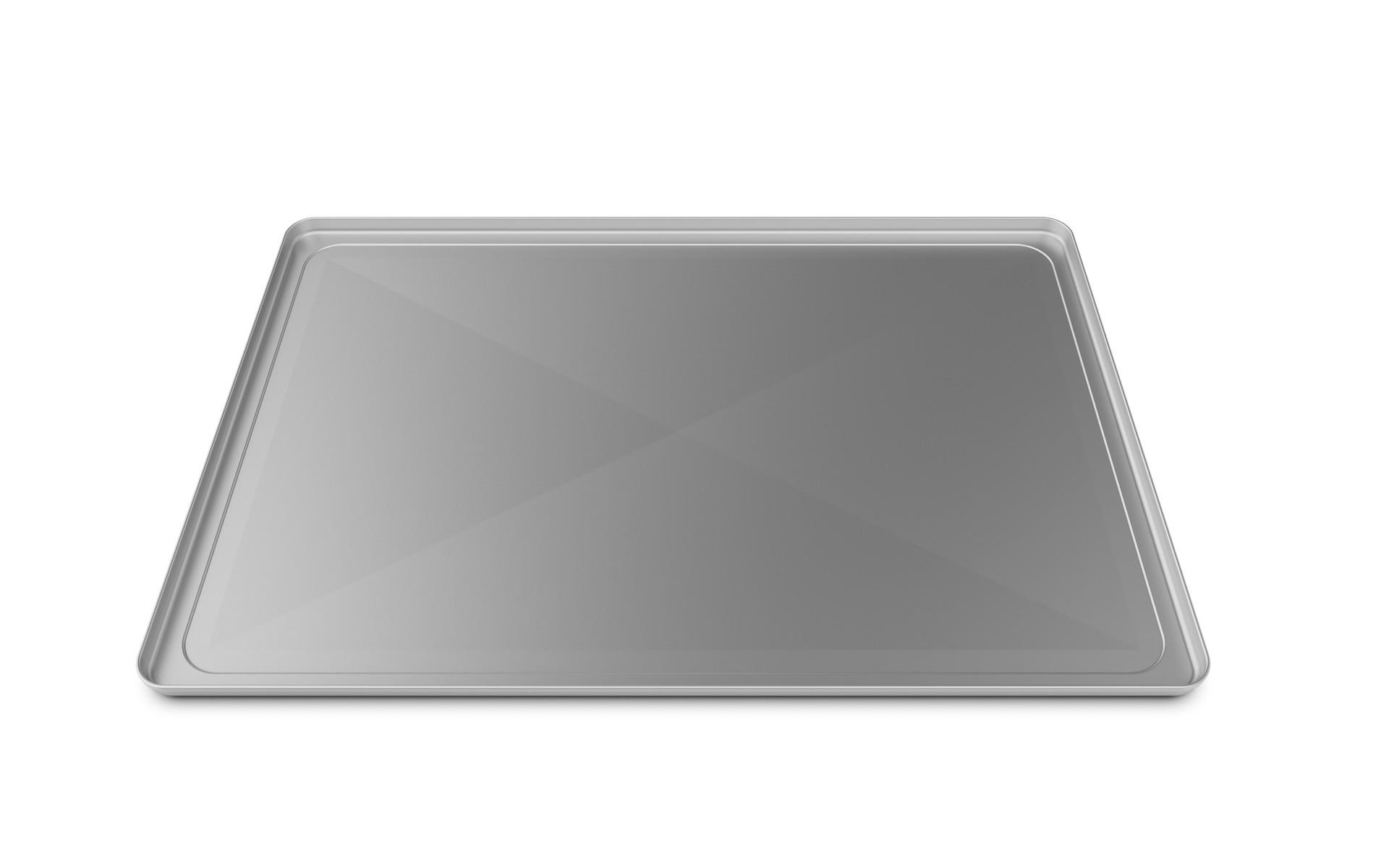 Aluminiumblech BAKE, 600 x 400 mm