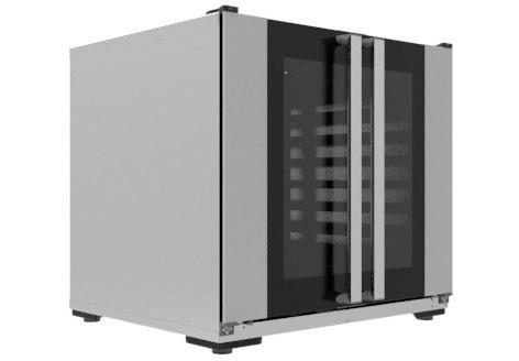 Gärschrank BAKERLUX SHOP.PRO, 10 x  600 x 400