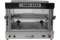 Hochtemperaturgrill Beef-Star GN 1/1 2 Heizzonen 800 x 500 x 600 mm