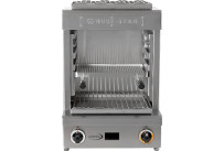 Hochtemperaturgrill Beef-Star Mini 1 Heizzone 400 x 360 x 540 mm
