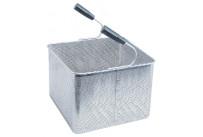 Nudelkorb GN 2/3 für Nudelkocher/Dim Sum 249007 - 249010