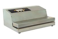 Vakuumiergerät 1,0 m³/h, autom. Schweißung, Schweißbalken 330 mm