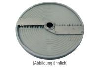 Julienne-Scheibe 10 mm für Gemüseschneider 481006, 481007, 481008