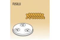 Matrize Fusili, für Nudelmaschine 516001