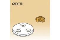 Matrize Gnocchi, für Nudelmaschine 516001