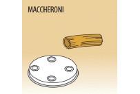 Matrize Maccheroni, für Nudelmaschine 516001