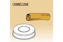 Matrize Cannellone, für Nudelmaschine 516001