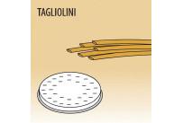 Matrize Tagliolini, für Nudelmaschine 516002 bis 516004