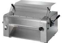 Teig-Ausrollmaschine für Pizza- und Nudelteig 420 mm