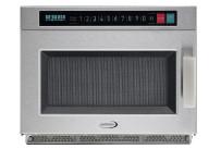 Gewerbe-Mikrowelle, Automatik, 1.800 W, 27 l 465 x 587 x 370 mm
